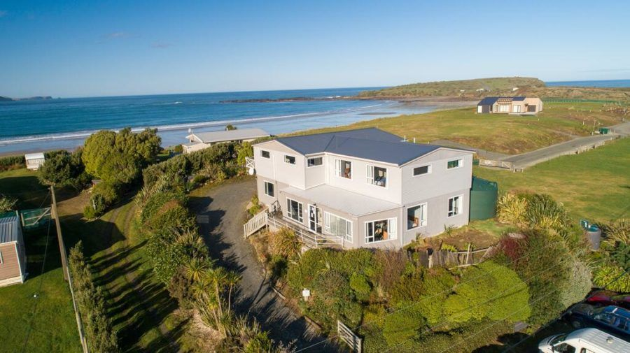 10 Best Budget Accommodation in The Catlins