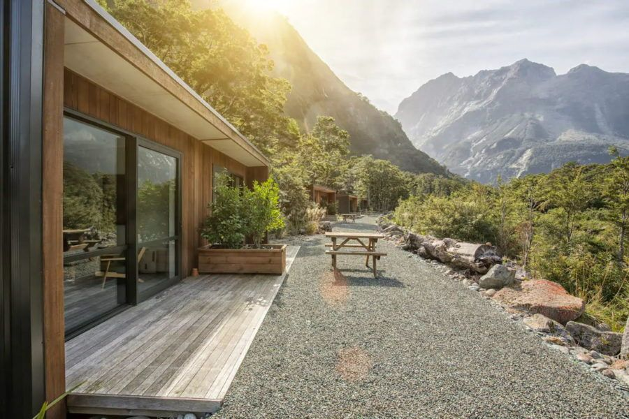 10 Best Accommodation in Milford Sound