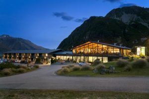 5 Best Romantic Accommodation in Mt Cook