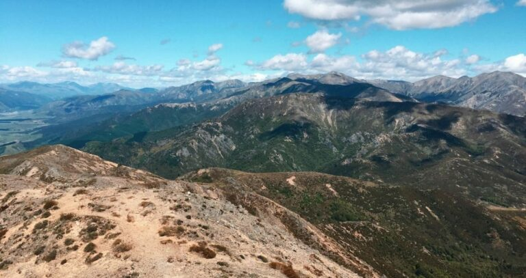 The Complete Travel Guide to Hanmer Springs