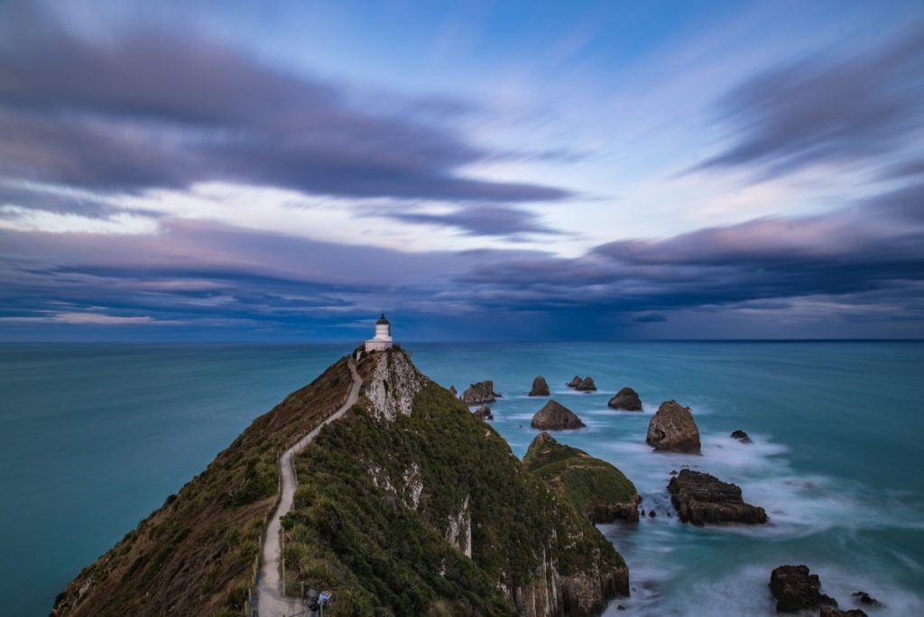 The Guide to The Catlins on a Budget
