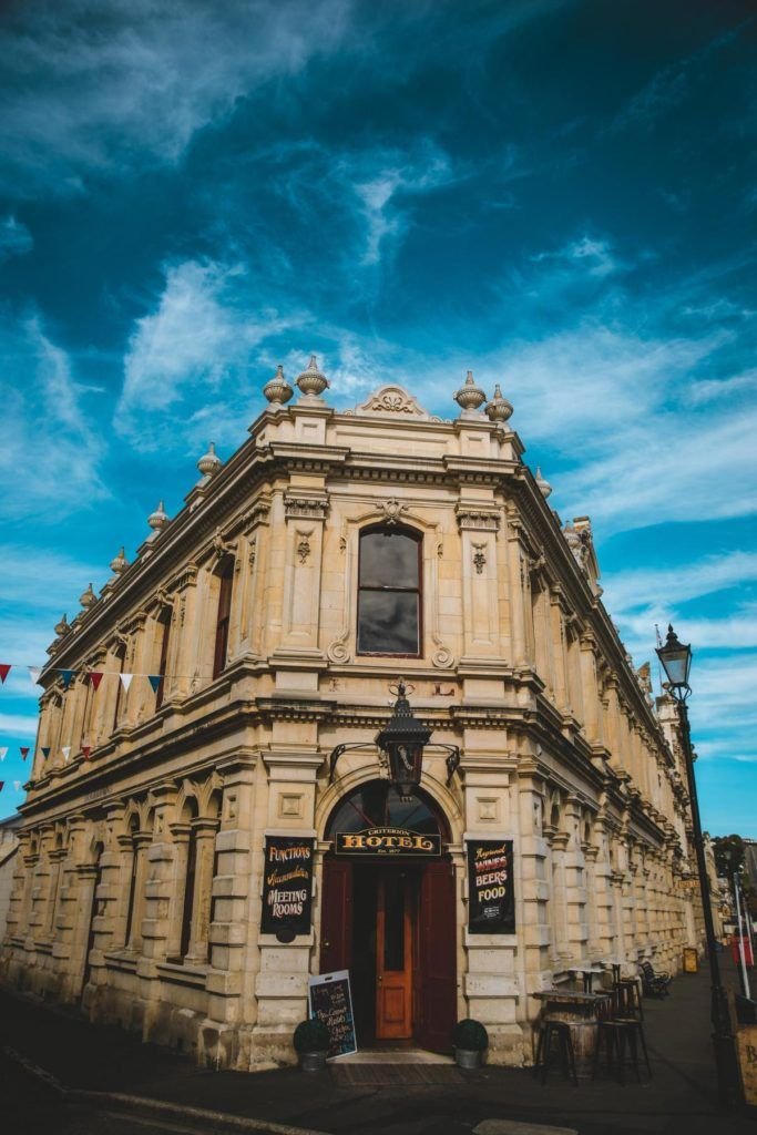 10 Things to Do in Oamaru with Kids