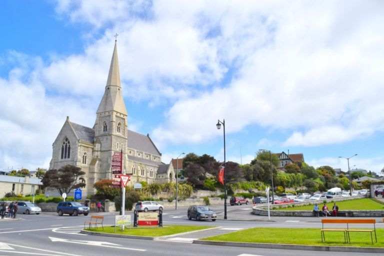 The Guide to Oamaru on a Budget