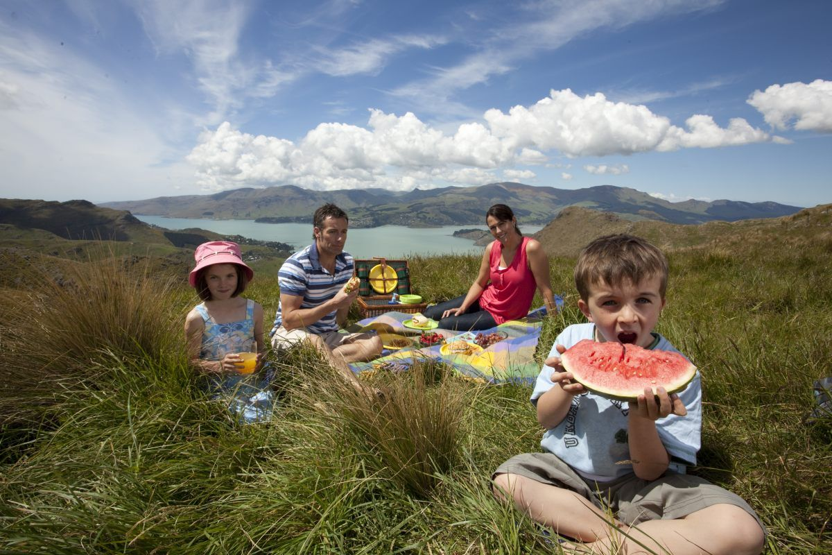 The Guide to Christchurch for Families