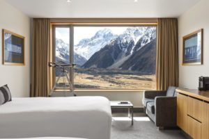 5 Best Luxury Accommodation in Mt Cook