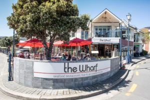 10 Best Accommodation in Akaroa for Foodies