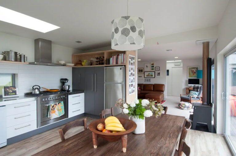 5 Best Family Accommodation on Stewart Island