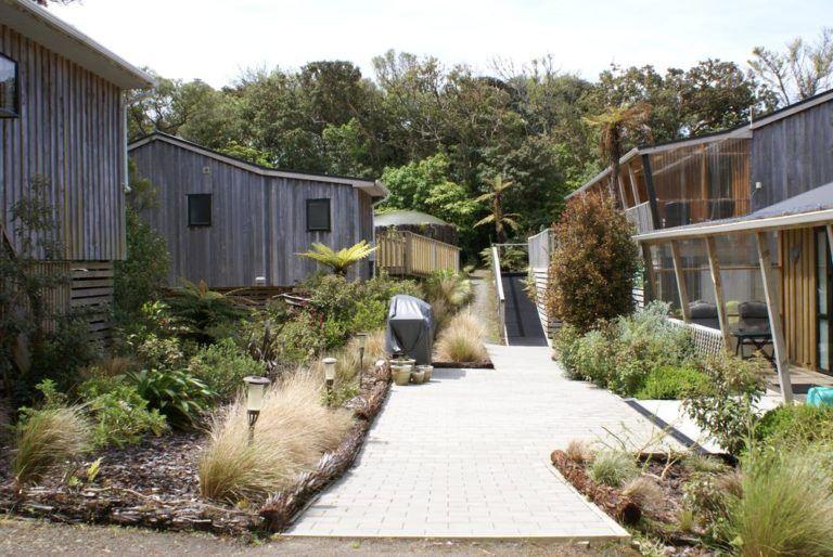 6 Best Motels in Stewart Island