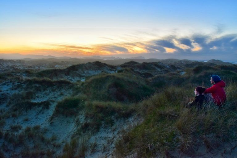 10 Romantic Activities on Stewart Island for Couples