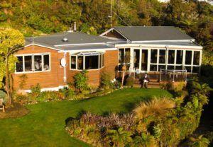 10 Best Romantic Accommodation on Stewart Island