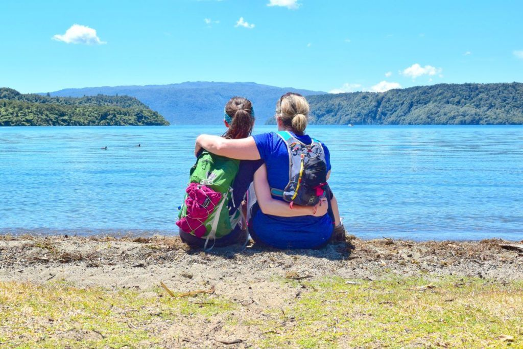 10 Most Beautiful Lakes on the North Island