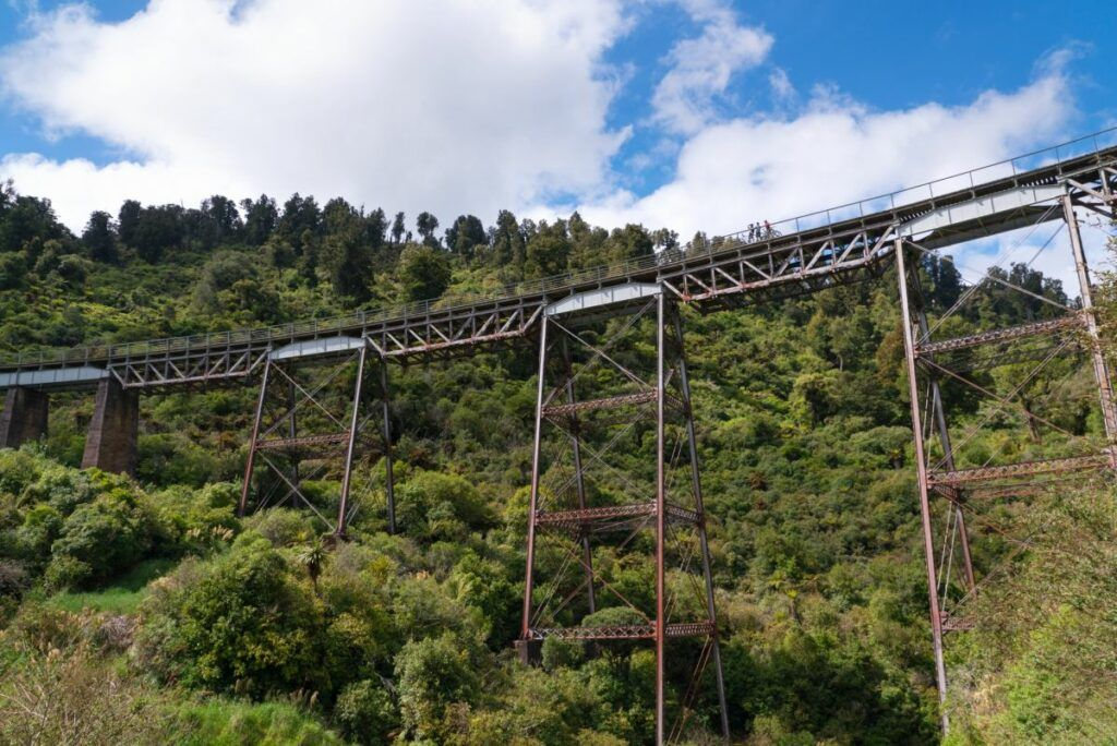 The Best Day Trips from Ohakune