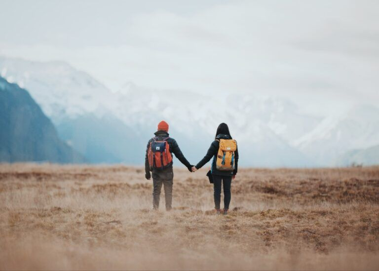 South Island Honeymoon Itinerary: One Week / 7 Days