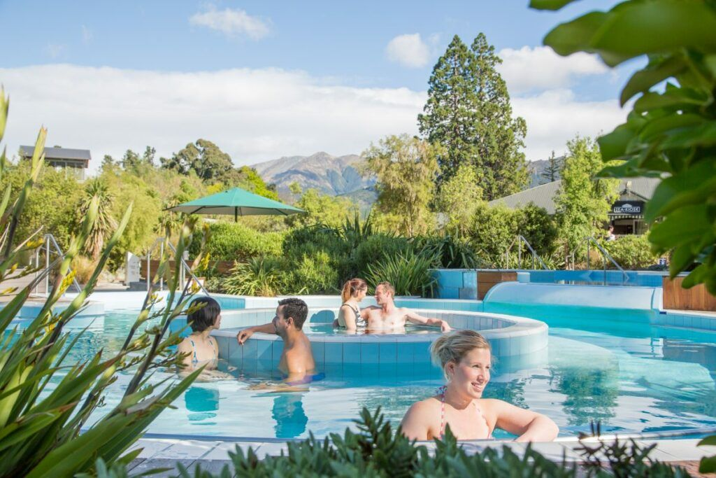 New Zealand Family Itinerary: Two Weeks / 14 Days