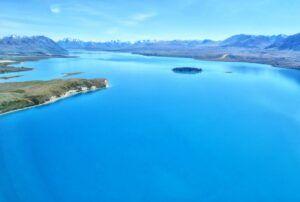 New Zealand Luxury Itinerary: Three Weeks / 21 Days