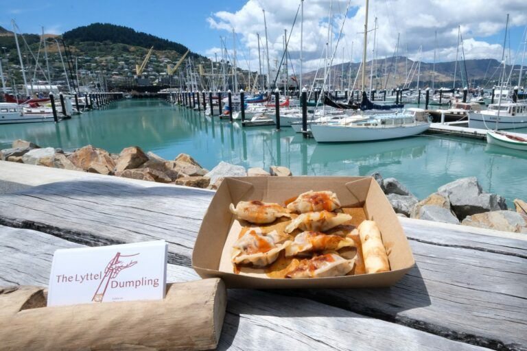 South Island Foodie Itinerary: One Week / 7 Days