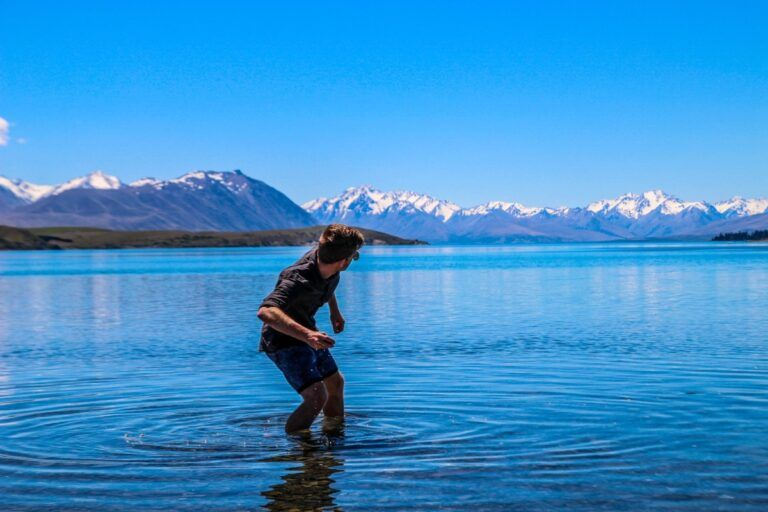 New Zealand Budget Itinerary: Three Weeks / 21 Days