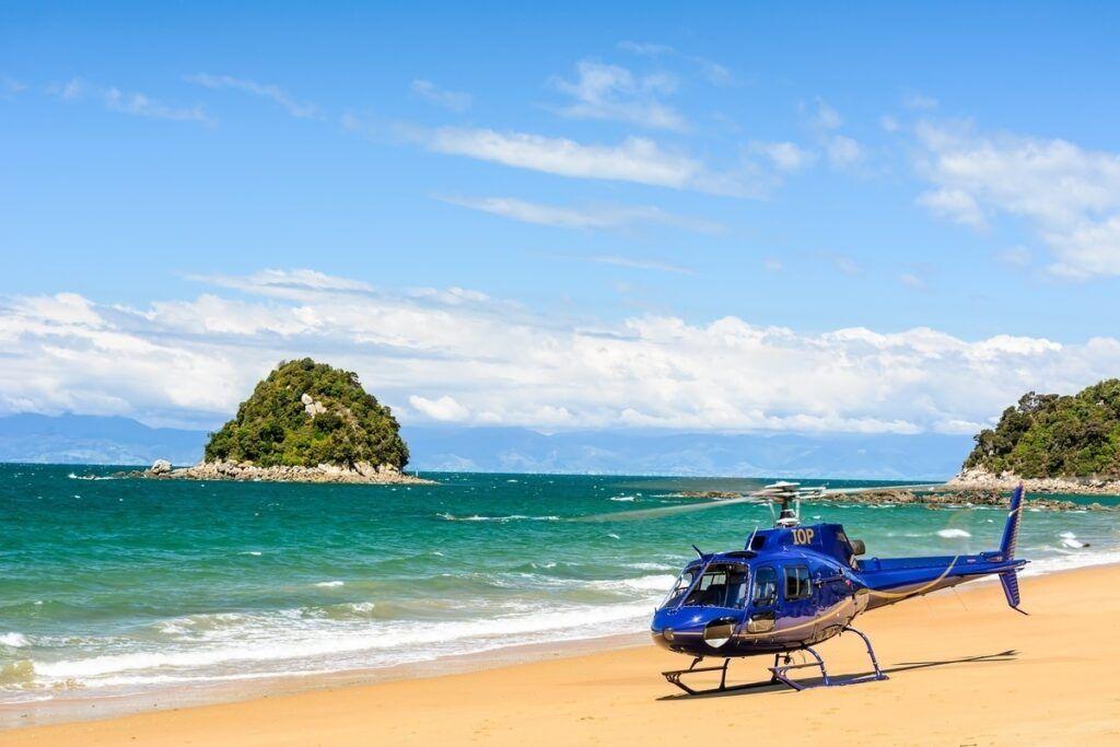 10 Best Flight Experiences in New Zealand