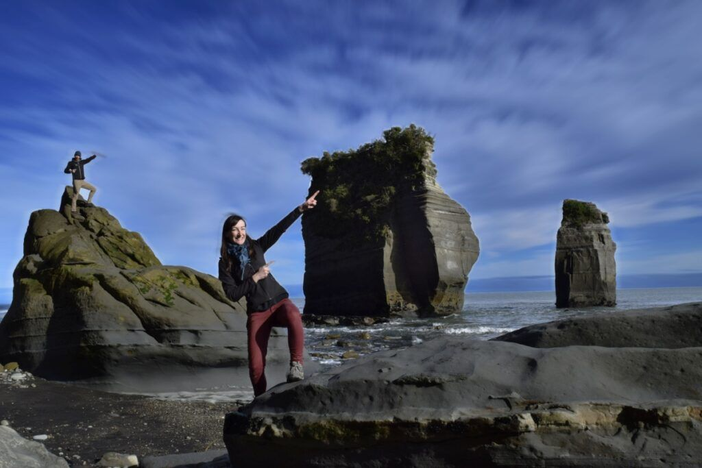 The Best Day Trips from New Plymouth