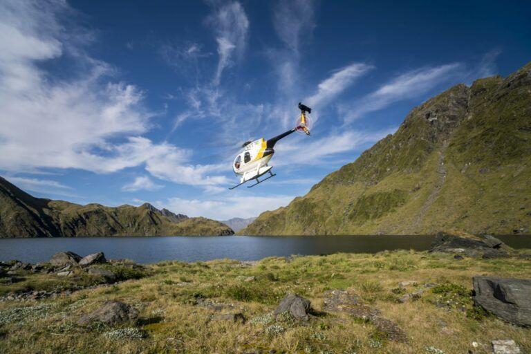 South Island Luxury Itinerary: One Week / 7 Days