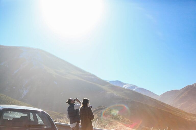 South Island Honeymoon Itinerary: Two Weeks / 14 Days