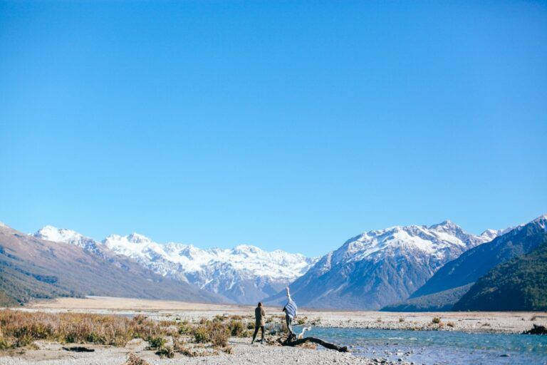 New Zealand Budget Itinerary: One Month / 30 Days