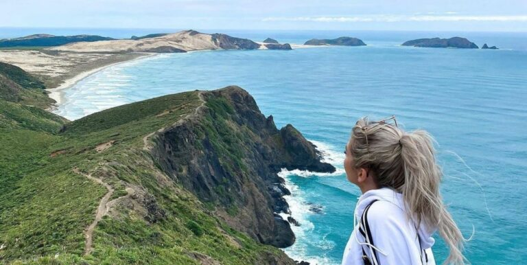 10 Awesome New Zealand Travel Ideas