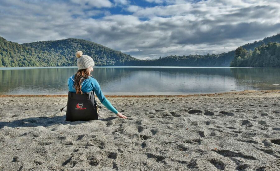 How to Stay Warm When Camping in New Zealand