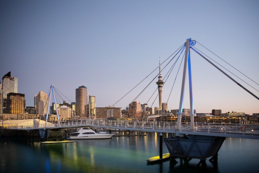 One Day in Auckland: City Walking Tour Itinerary