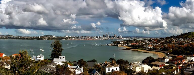 Auckland Weather & Climate: What is the Weather Like in Auckland?