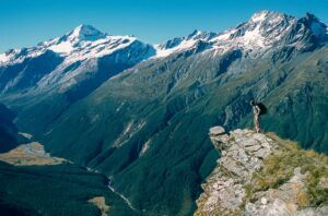 The Top 50 Hikes in New Zealand