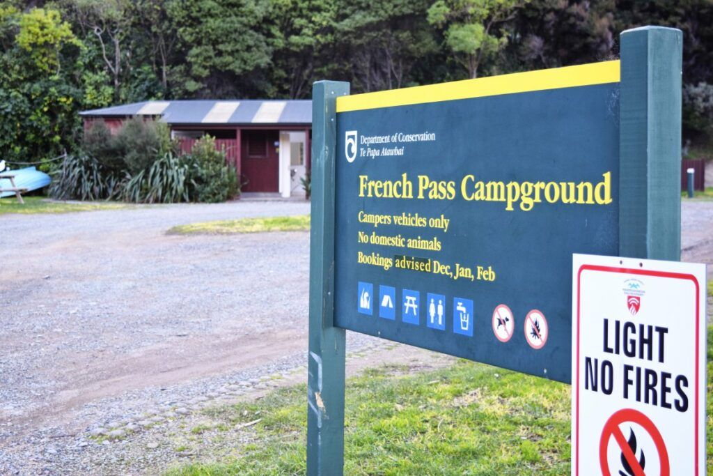 DOC Campsite Pass: How it Works & is it Worth it?