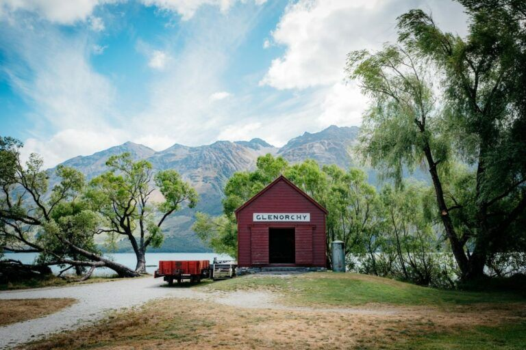 10 Best Things to Do in Glenorchy