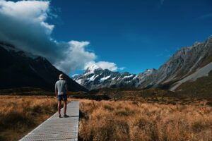 Packing List for Summer in New Zealand