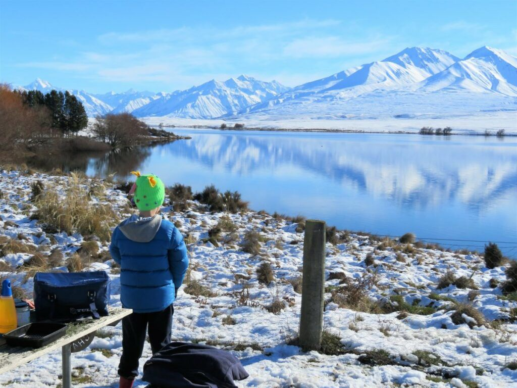 The Travel Guide to New Zealand for Families