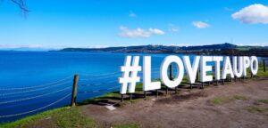5 Ways to Experience Lake Taupo