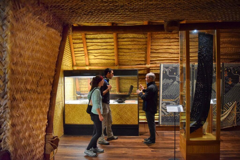 10 Best Museums in New Zealand