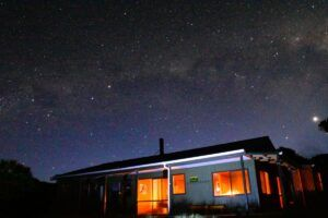New Zealand Hut to Hut Hiking: What is it Like to Stay in a Hut?