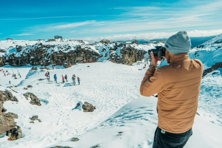 Packing List for Winter in New Zealand