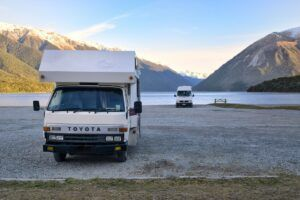 10 Best Cheap Campsites on the South Island