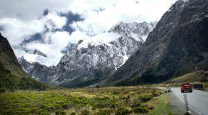 The Cheapest Ways to Travel Around New Zealand