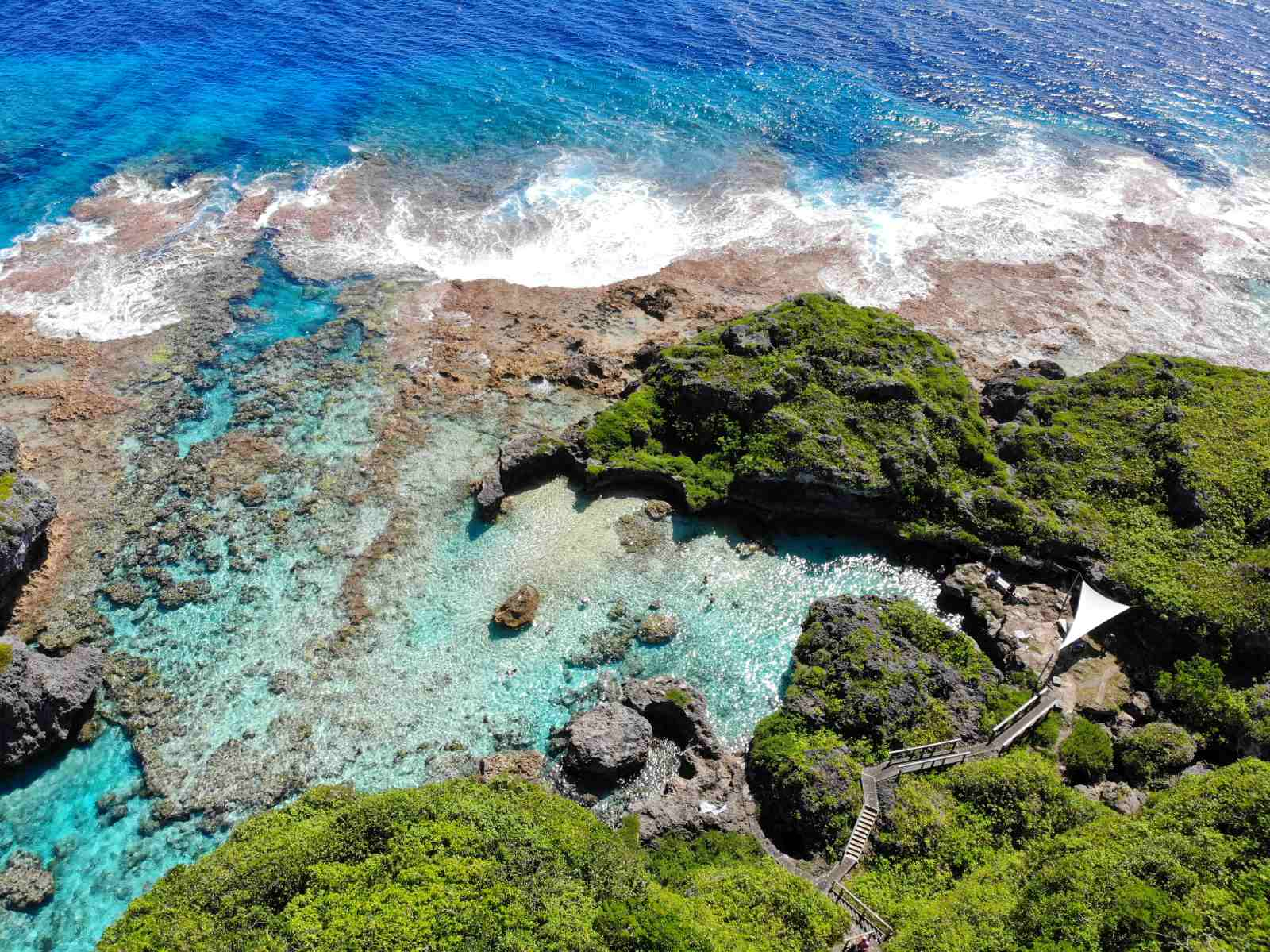 A Travel Guide to Niue: How to Plan a Trip from New Zealand