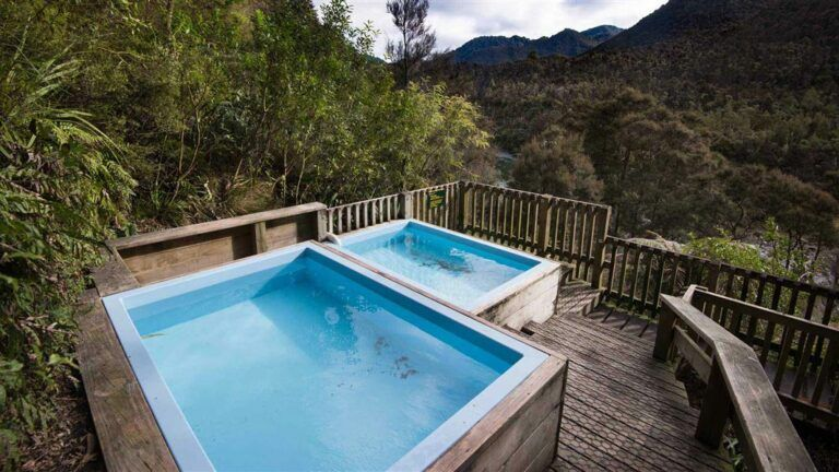 10 Best Cheap Campsites on the North Island