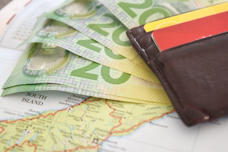 New Zealand Currency Exchange: The Best Places to Exchange Money in New Zealand