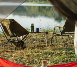 Camping Essentials Checklist for New Zealand