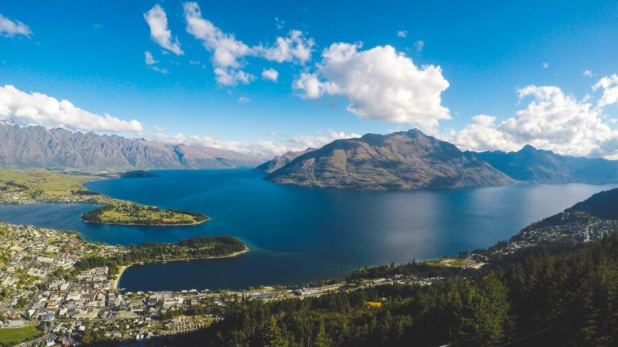The 50 Best Accommodations in Queenstown