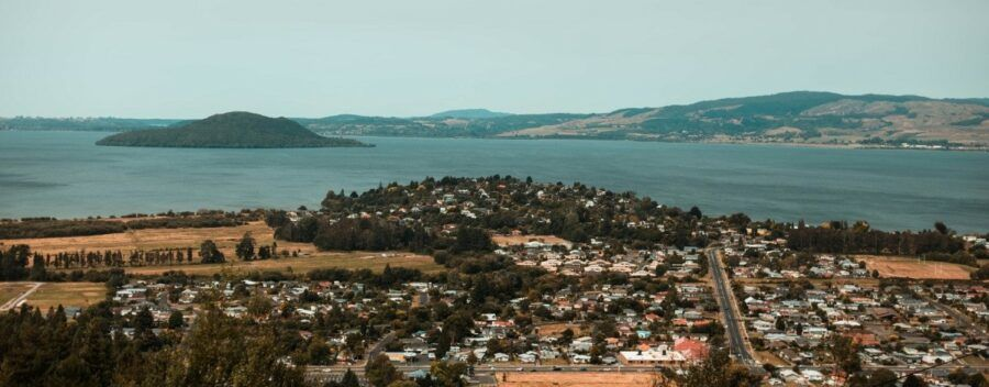The 50 Best Accommodations in Rotorua