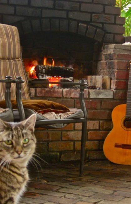 © Fat Cat Travellers Community